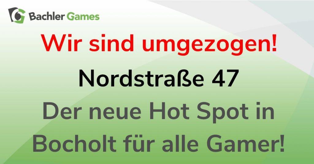 Bachler Games Nordstraße 47 Bocholt